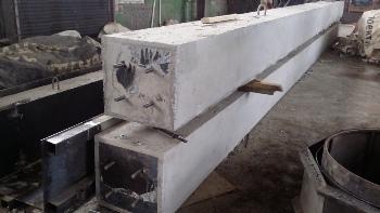 Производство колонн железобетонных забор б у жби