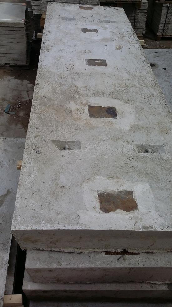 Купить бетон жби 1 керамзитобетон на перлитовом песке
